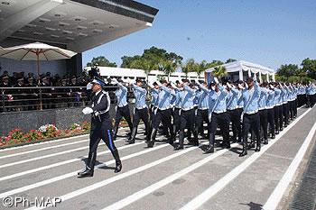 المعهد الملكي للشرطة Institut Royal de Police Surete10