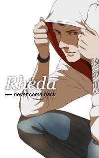 « Prédéfinis des membres. Rheda111