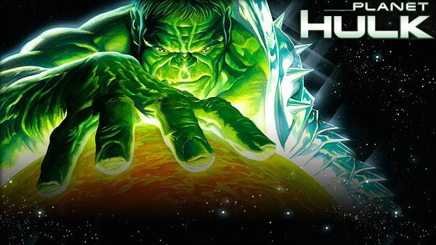 تحميل كرتون الاكشن Planet.Hulk.2010 بمساحة :: 175 ميجا نسخة DvdRip - Xvid مترجم Hulk10