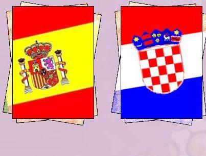 مشاهدة مباراة اسبانيا وكرواتيا - بث مباشرعلى الجزيرة Spain vs Croatia بث مباشر بدون تشفير حصرياً  Oooouu11