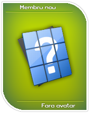 no avatar set Green11