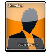 Avatare default stralucitoare Orange10
