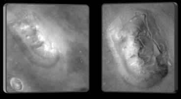 cydonia - Analyse détaillé du site de Cydonia sur Mars : Des structures qui n'ont rien de naturel Face-h10