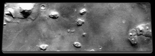 cydonia - Analyse détaillé du site de Cydonia sur Mars : Des structures qui n'ont rien de naturel Haute-10