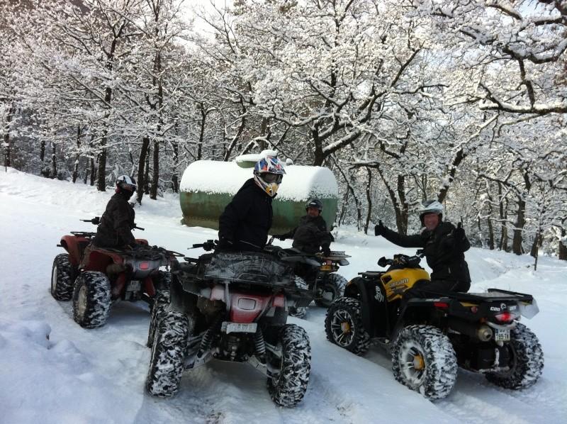 sortie dans la neige  Img_1418