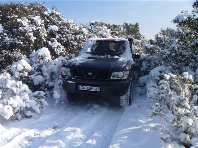 sortie dans la neige  Neige_12