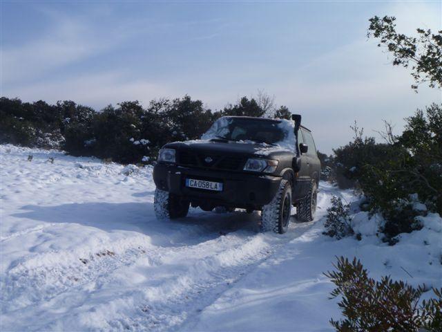 sortie dans la neige  Neige_13