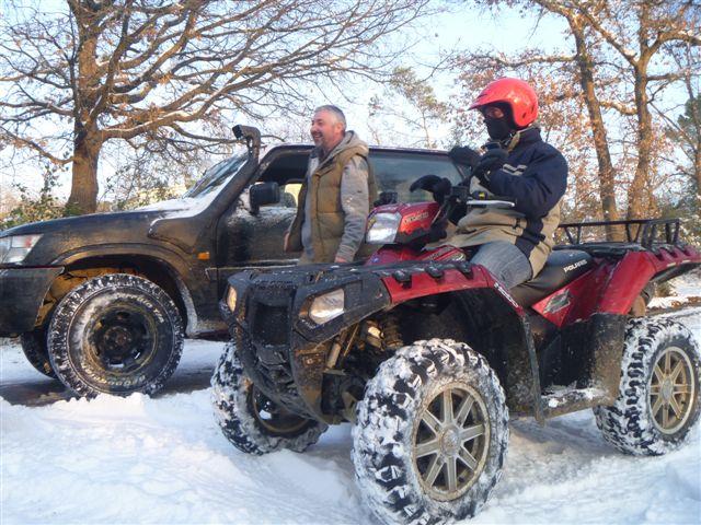 sortie dans la neige  Neige_17
