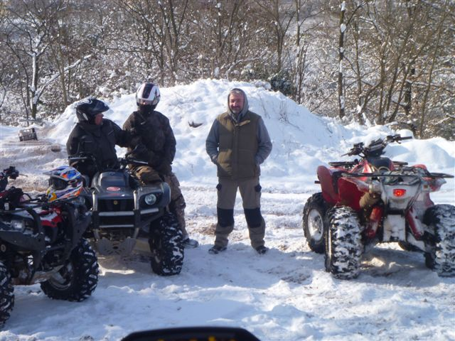 sortie dans la neige  Neige_18