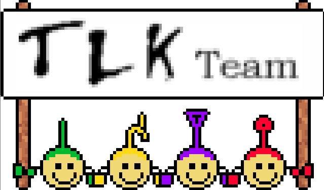 tee-shirt TLK, sondage estimatif Logo_t10