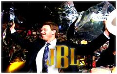 The Cerebral Opportunist VS The Lucha'Gold. Jblent12
