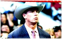 The Cerebral Opportunist VS The Lucha'Gold. Jblent15