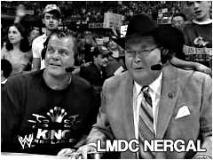 MAIN EVENT - Shawn Michaels vs Chris Jericho Jrking10