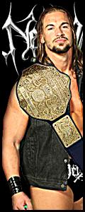 ♥ Segment Stephanie McMahon ♥ Nergal13