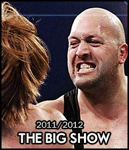 Justin Gabriel Vs Big Show Vs MVP Vs James Storm Thebig10