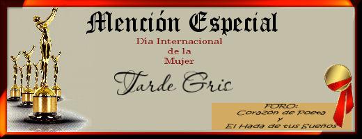 """GANADORES DEL CERTAMEN """"CORAZON ENAMORADO"""" (Día de los enamorados 2011) Tarde_10"""