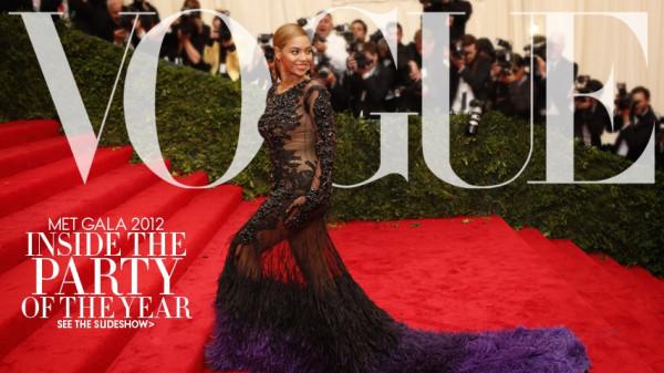Beyoncé au MET Gala, NYC (08/05) 57580015