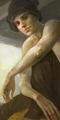 Les avatars de la galerie - Page 3 Enfant13