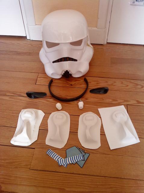 ROTJ helmet kit Verne restoration Img110