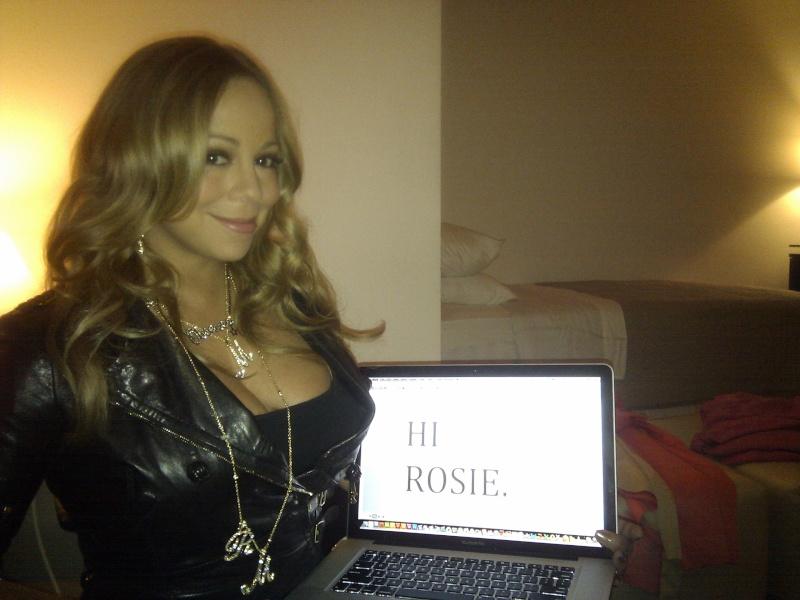 News en vrac - Mariah News - Page 2 45345910