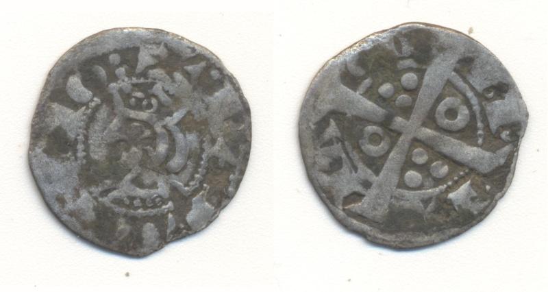Monnaie royale étrangère àidentifier n°2 Esterl10
