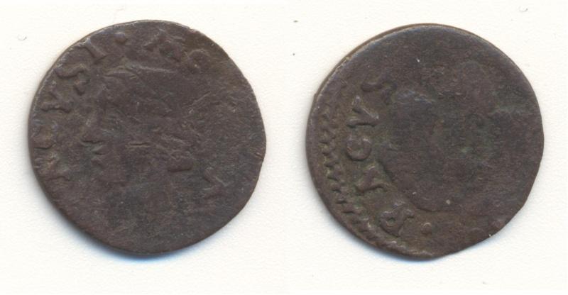 Monnaie étrangère en cuivre à identifier Monnai16