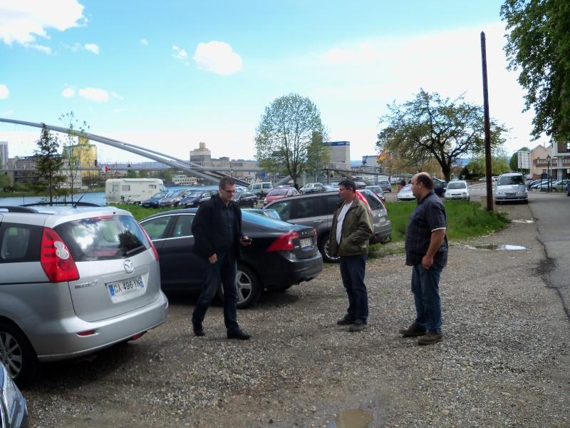 visite au club de  nos amis de  Mulhouse 100_3926