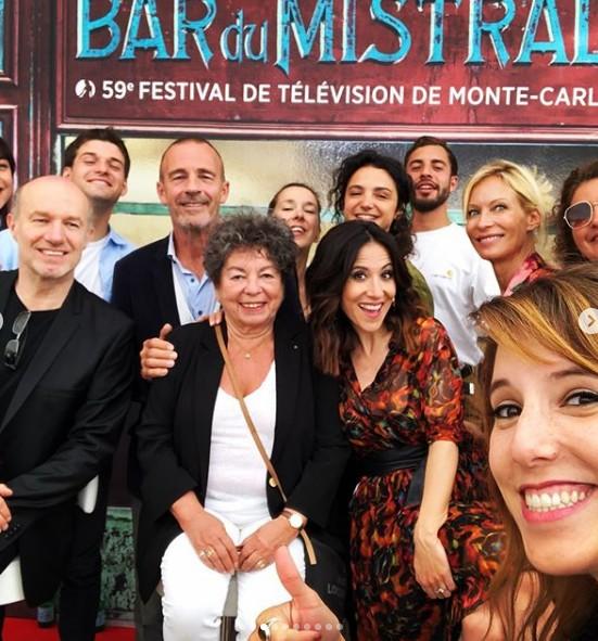 PBLV au Festival de Télévision Monte-Carlo - Page 2 0monte10