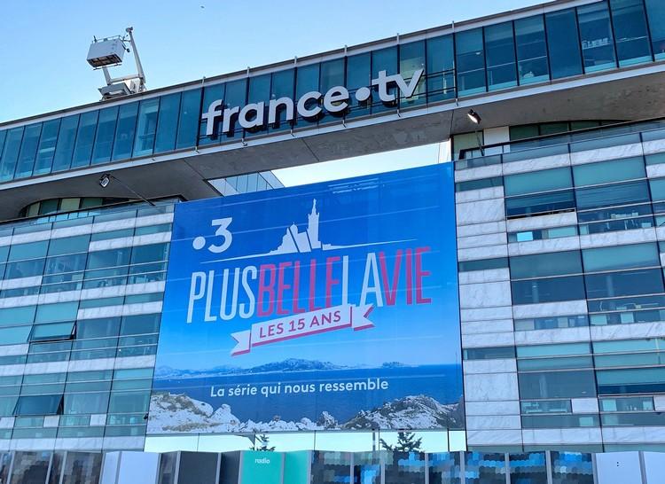 Les comédiens au Festival de la fiction TV La Rochelle 15ans10