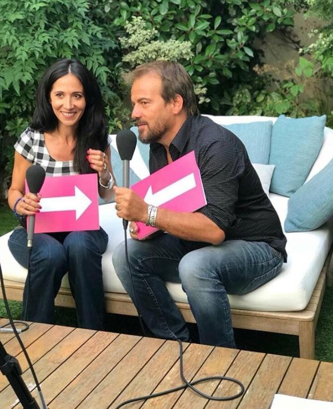 Les comédiens au Festival de la fiction TV La Rochelle (15/09/18) 2018-210