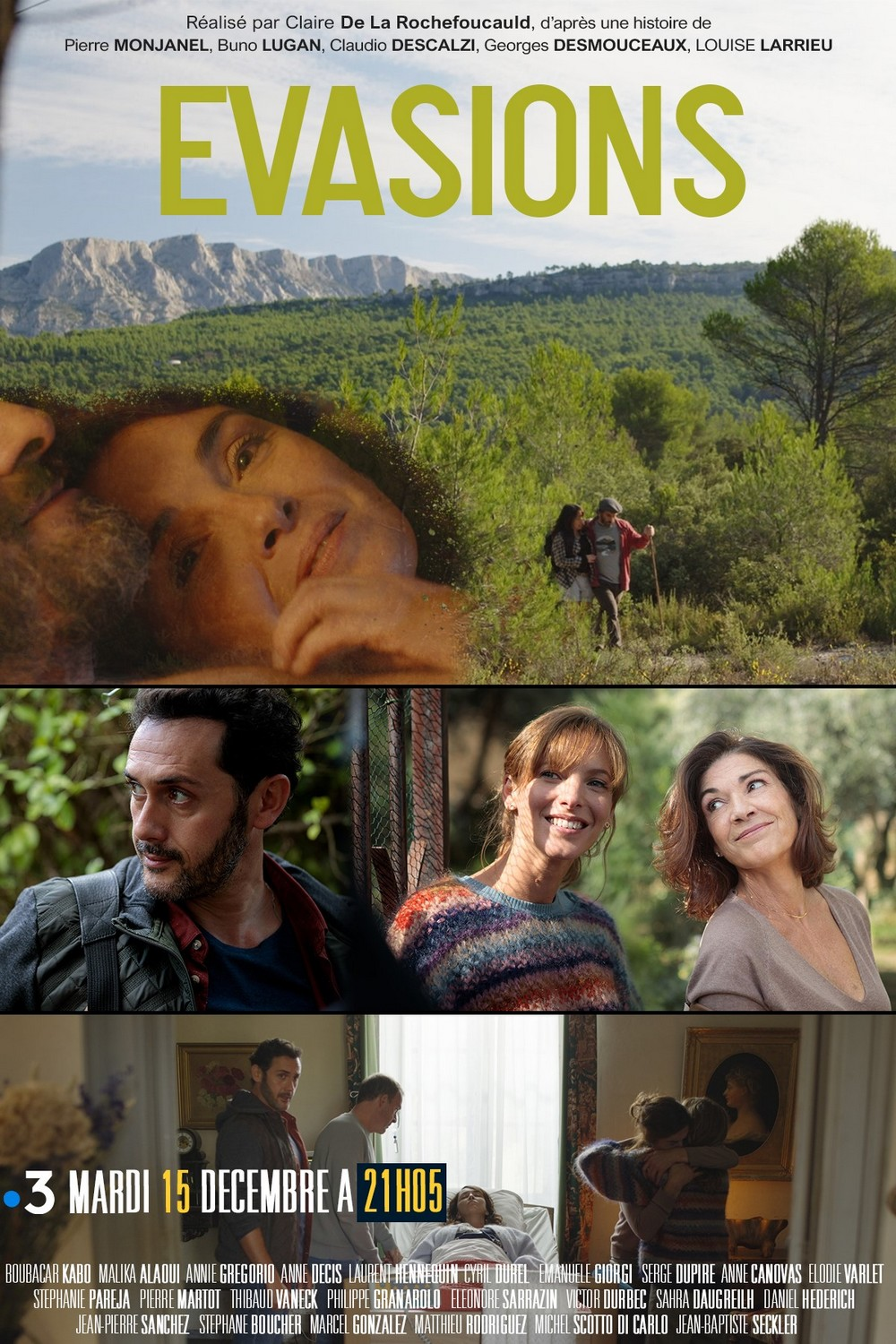 Topic Prime-time de PBLV - Page 2 Affich11