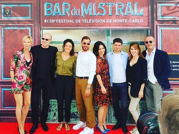 PBLV au Festival de Télévision Monte-Carlo Annive10