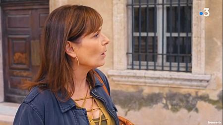 Blanche Marci (par Cécilia Hornus) - Page 14 Blanch41