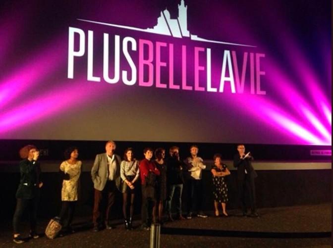 PBLV au festival du film de Colmar (20/10/18) Colmar10