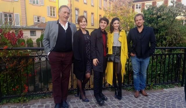 PBLV au festival du film de Colmar (20/10/18) Colmar11