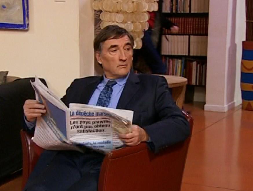 Massilia News vs La Dépêche Marseillaise Depech10