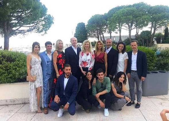 PBLV au Festival de Télévision Monte-Carlo Dna12