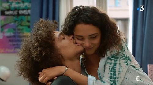 Emma Rimez et Baptiste Marci (par Pauline Bression et Bryan Trésor) Emmaba11