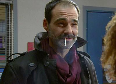 Le commissaire Étienne Mazelle (par Stéphane Boucher) Ferran10