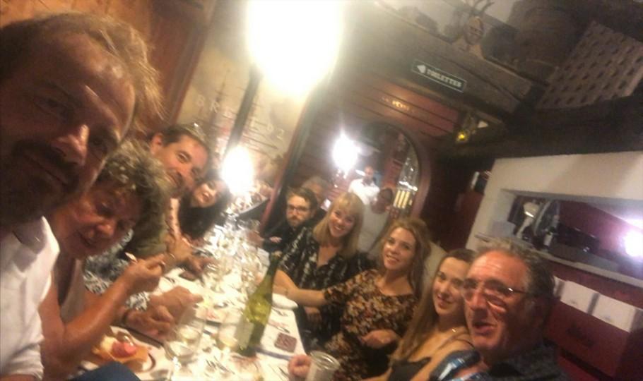 Les comédiens au Festival de la fiction TV La Rochelle - Page 2 Fftv610