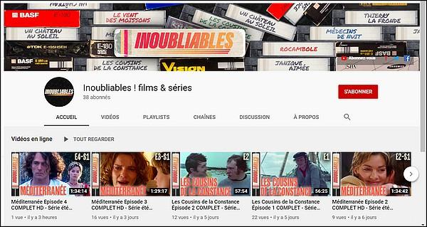 Anciennes sagas en streaming (gratuitement) Films_10