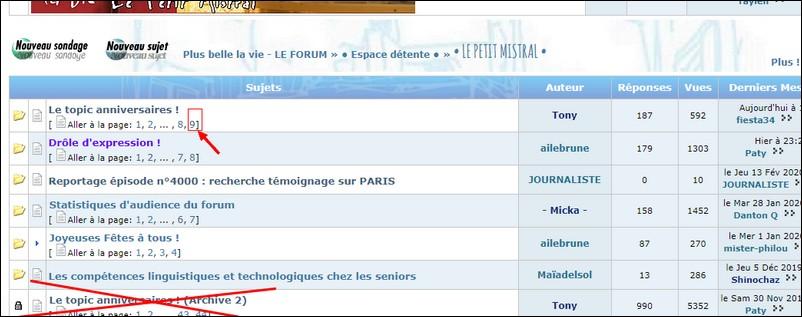 Questions techniques sur le forum - Page 11 Forum10