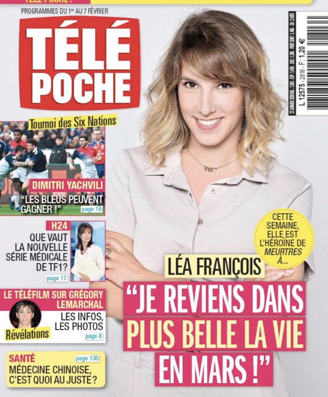Rubrique PRESSE ! - Page 37 Franco10