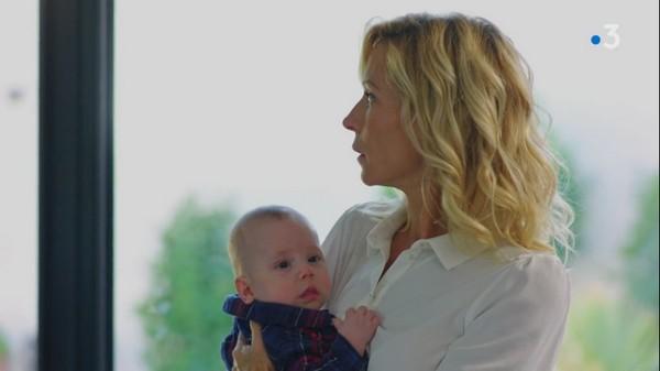 Gabin Frémont-Morton, le fils de Céline & Nell Gabin210