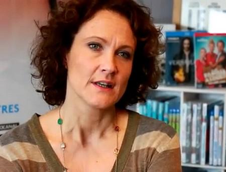 Géraldine Gendre, nouvelle productrice de PBLV, remplace S. Charbit (Telfrance) Gendre12