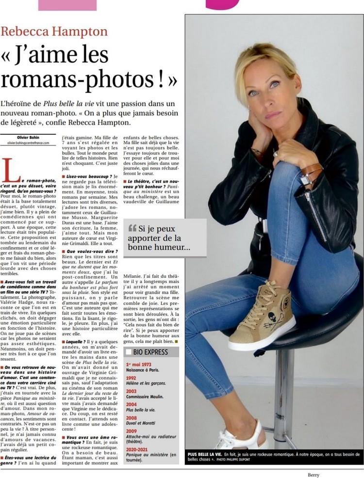 Rubrique PRESSE ! - Page 9 Hamp10