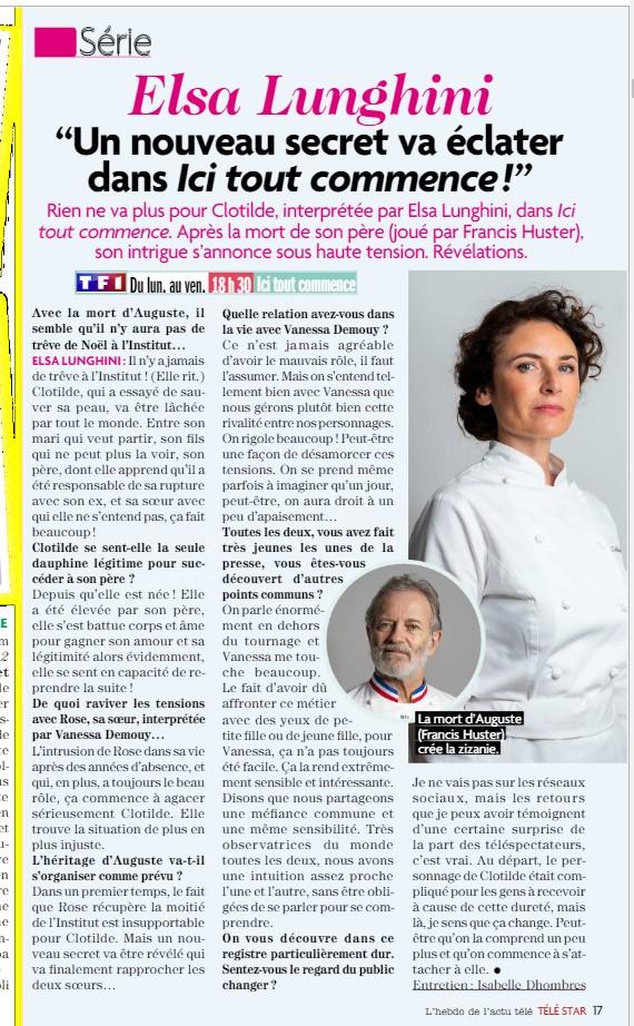 ITC : Ici Tout Commence (TF1) - Page 15 Itc111