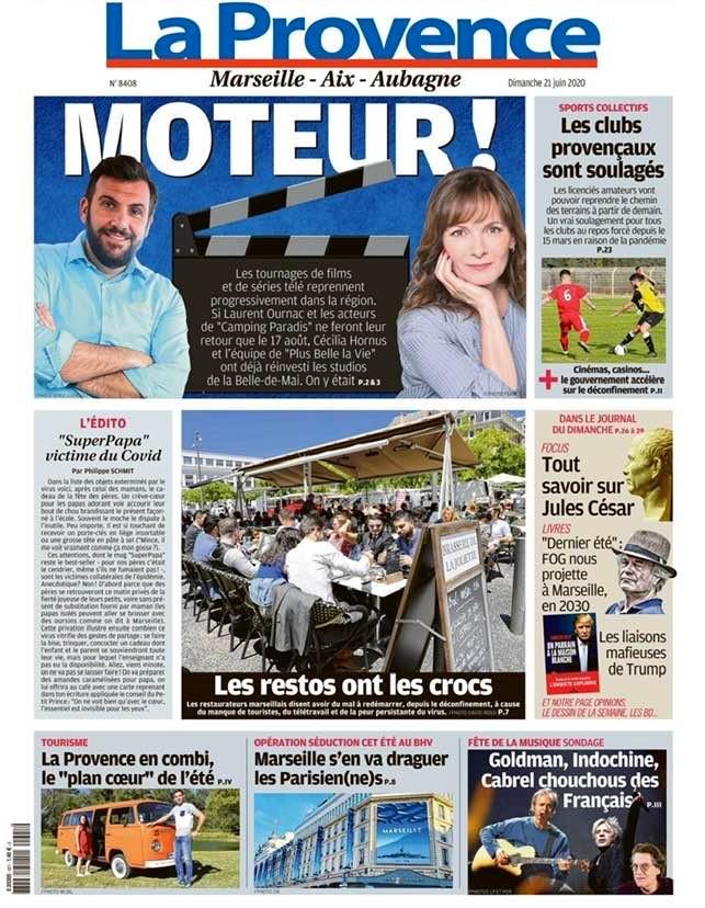 Rubrique PRESSE ! - Page 2 Laprov13