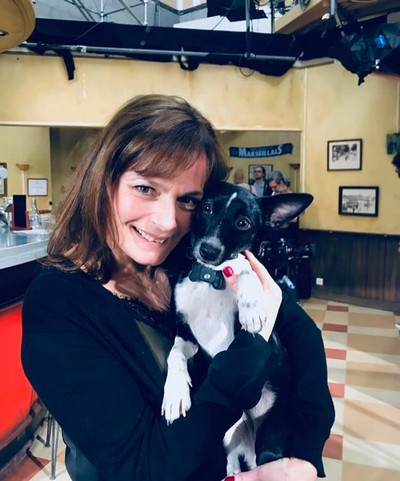 Les animaux dans PBLV Madiss10