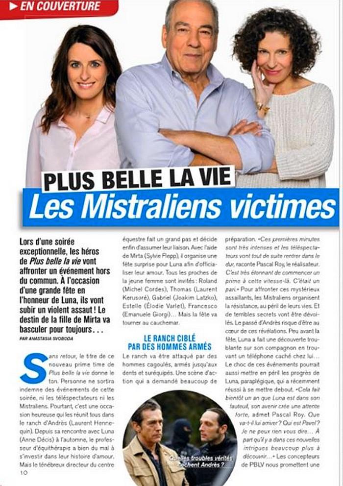 Rubrique PRESSE ! - Page 40 Magazi10